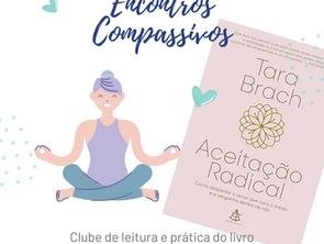 ENCONTRO COMPASSIVO - 07/11/2021