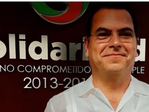 FORMAL PRISIÓN A RAFAEL CASTRO EX PRESIDENTE MUNICIPAL INTERINO DE MAURICIO GÓNGORA.