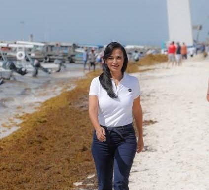 LAURA FERNANDEZ EL FINAL DE UNA TRISTE CARRERA POLÍTICA.