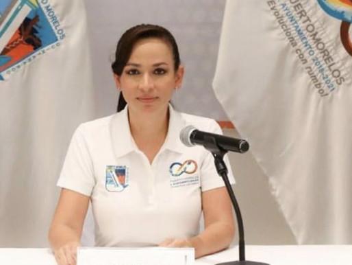 LAURA FERNÁNDEZ NO PAGA BASURA.