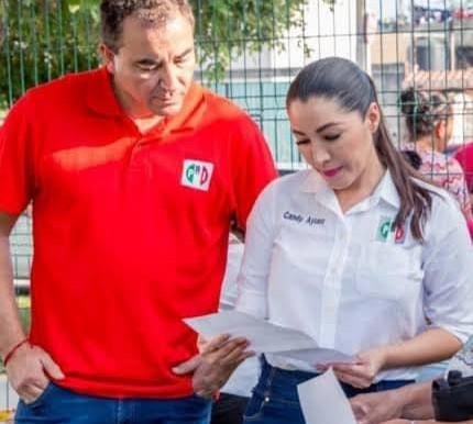 DISCORDIA EN CHETUMAL: EL PRI, INCONFORME CON LA INTERNA DEL PAN PARA SELECCIÓN DEL CANDIDATO.