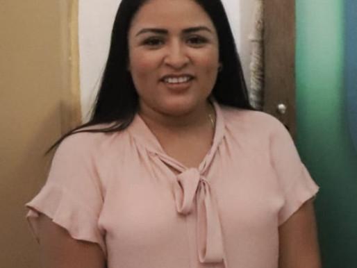 BLANCA MERARI EL TITERE DE LAURA FERNANDEZ PIÑA.