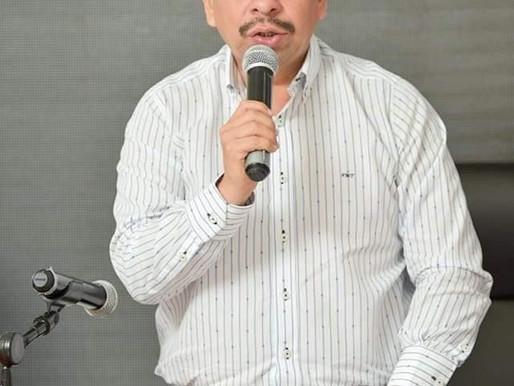 Víctor Mas, alcalde de Tulum, admitió que se equivocaron al aprobar el Plan de Desarrollo Urbano.