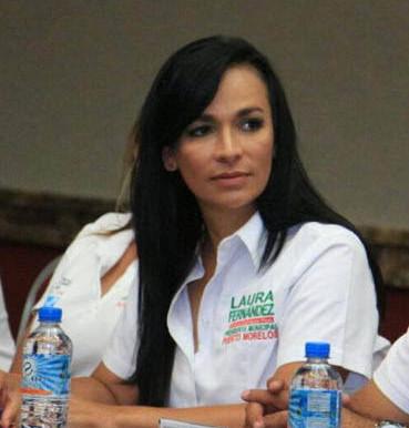 LAURA FERNÁNDEZ. AQUÍ LA LISTA DE TODO LO QUE NO HA HECHO Y PROMETIÓ DESDE LA PRIMERA GESTIÓN