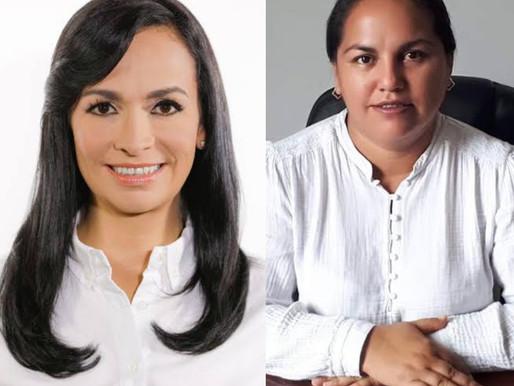 LAURA FERNÁNDEZ, ENEMIGA DE LAS MUJERES DE PTO MORELOS.