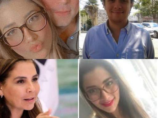 DANIEL BERRÓN LEZAMA HIJO DE MARA LEZAMA TODO UN ROMPECORAZONES.