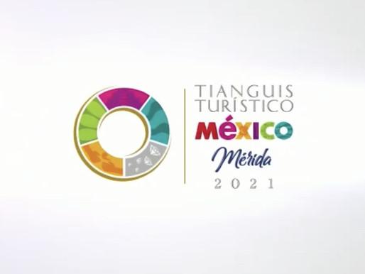 A 60 DÍAS DEL TIANGUIS TURÍSTICO DE MÉXICO, YUCATÁN ESTÁ LISTO PARA EL RENACER DEL TURISMO.