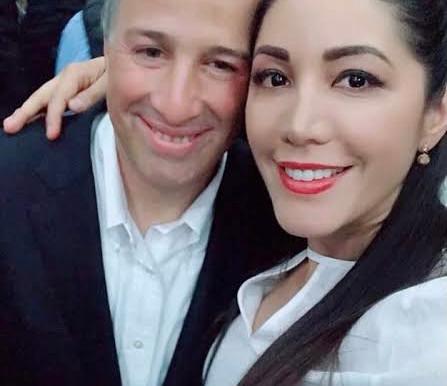 ELDA CANDELARIA AYUSO ACHACH, JUEGA REGISTRO DE ASPIRANTES DEL PRI EN BACALAR.
