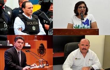 PRINCIPAL TESTIGO DE CASO BORGE TIENE PROCESO PENDIENTE EN FISCALÍA ANTICORRUPCIÓN DE QROO.