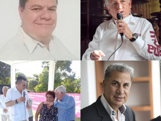 DE INTENTO DE POLITICO A MALANDRIN IVAN MANUEL AYUSO OSORIO.