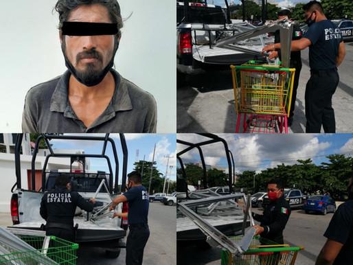 POLICIA QUINTANA ROO INFORMA.
