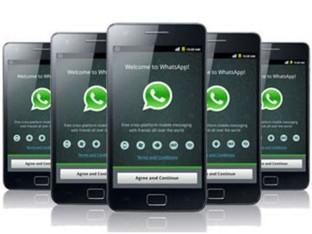 WhatsApp vitalício: app fica de graça para sempre