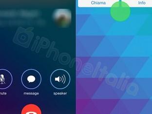 Screenshots apontam como serão as chamadas de voz do WhatsApp