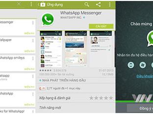 O que é Whatsapp?
