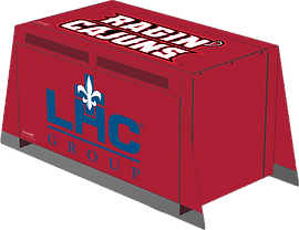 Louisiana Lafayette