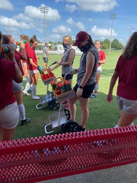 Alabama Crimson Tide Soccer