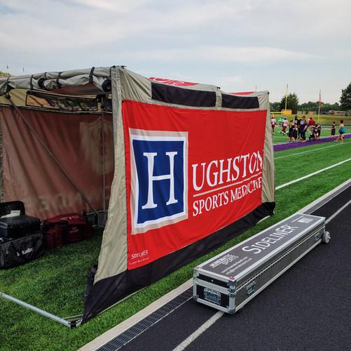 Hughston High School
