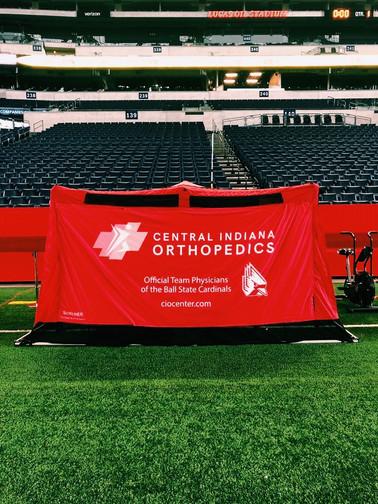 Central Indiana Orthopedics