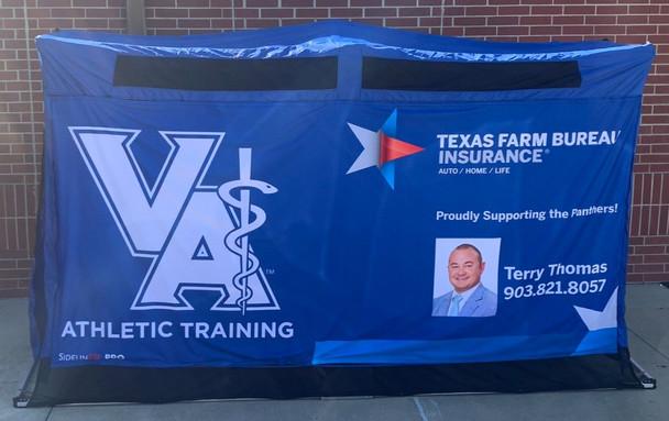 Texas Farm Bureau Insurance - Van Alstyne High School