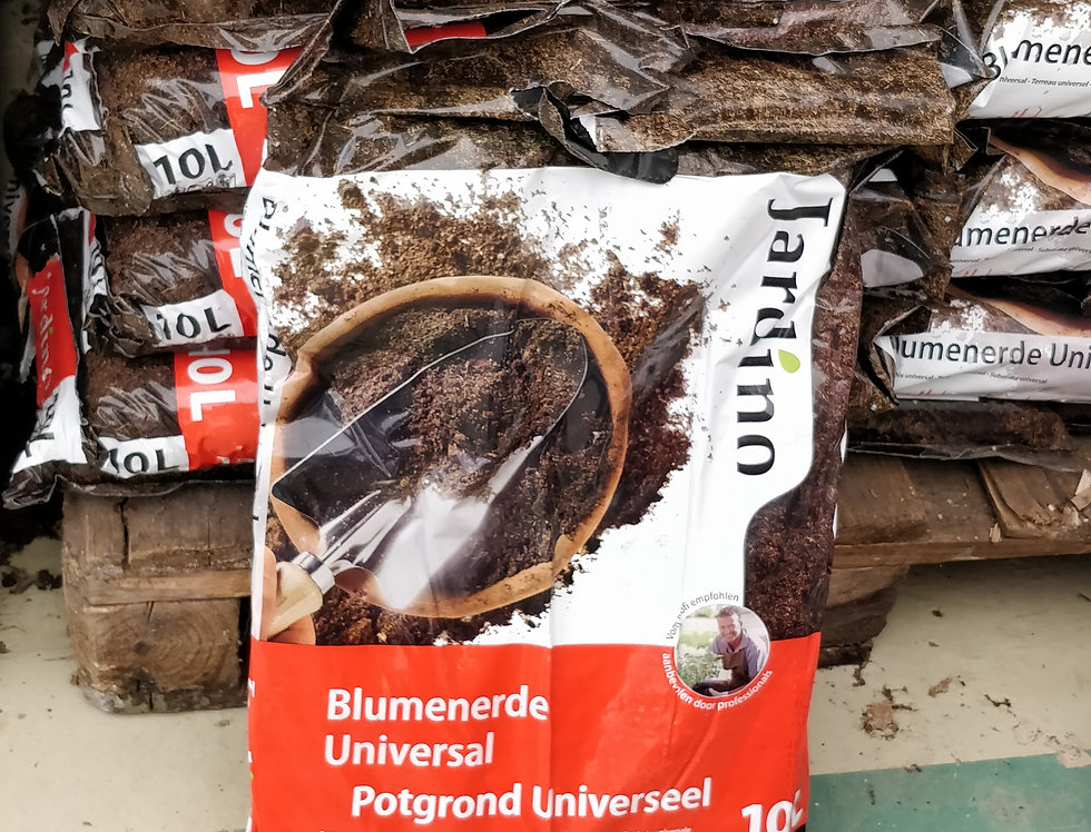 Compost 10Lt