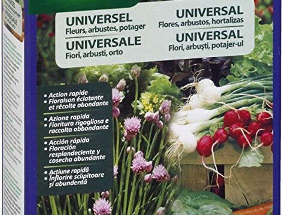 Universal Solubile Fertilizer 800g