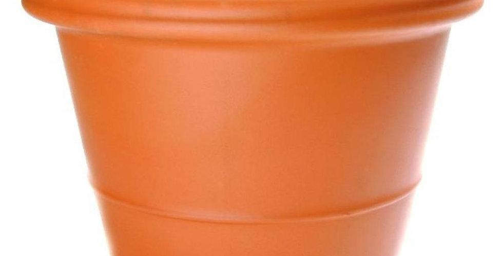 Terracotta Pot HEAVY RIM