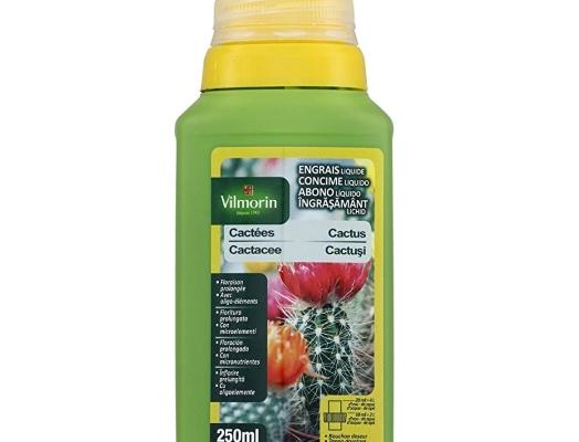 Cactus Liquid Fertilizer 250ml