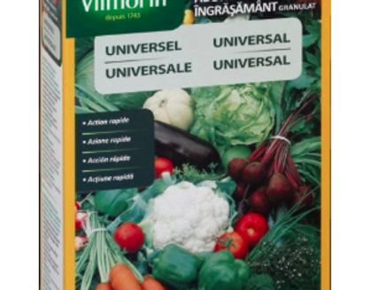 Universal Granular Fertilizer 800g