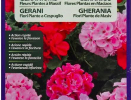 Flowering Plants Solubile Fertilizer 800g