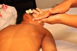 Oil Massage 5