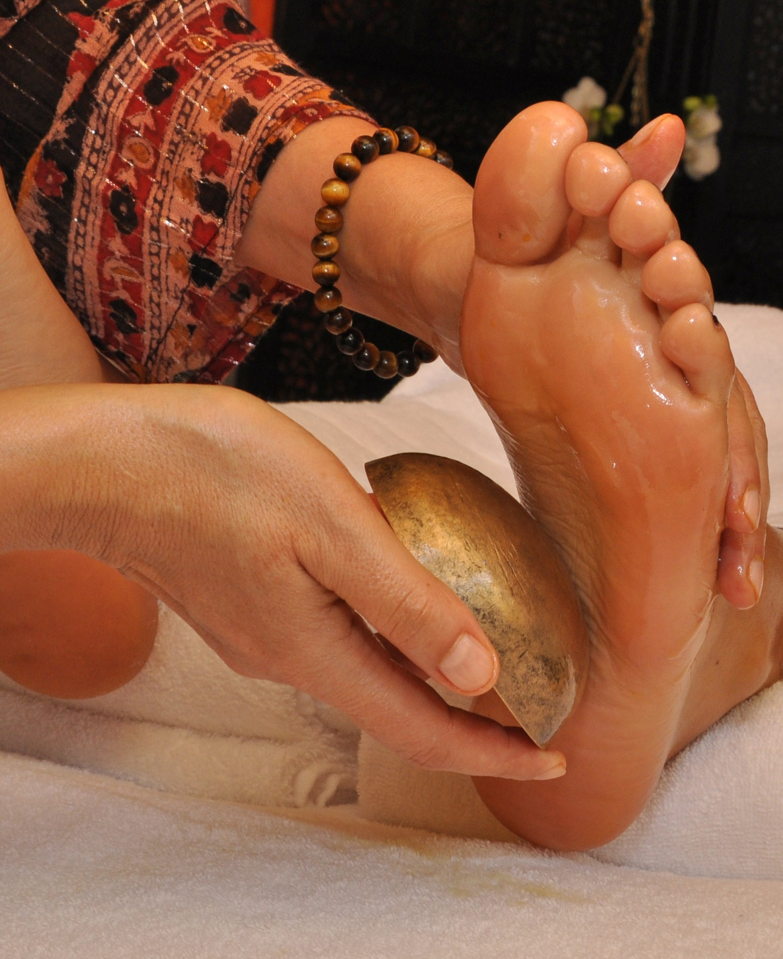 Foot Massage - Copie