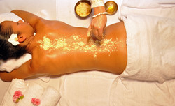 Spice Massage