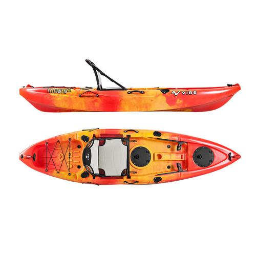 Fishing kayaks hunting gear music city outdoors tn for Vibe fishing kayak