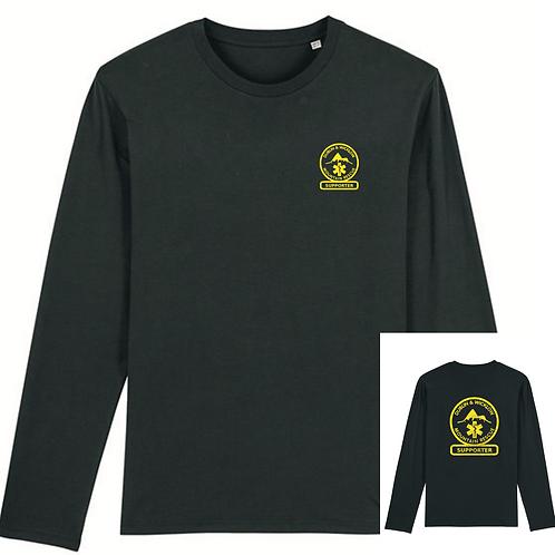 DWMRT Cotton Long Sleeve T-Shirt