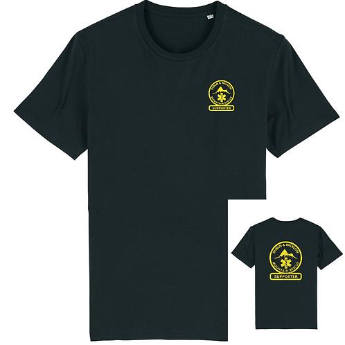 DWMRT Cotton T-Shirt
