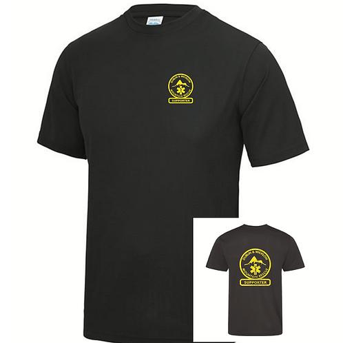 DWMRT Tech T-Shirt