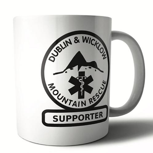 DWMRT Coffee Mug