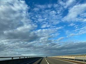 I love a cloud I do!