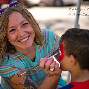 Taos Farmers Market