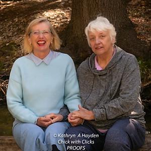 Carolyn & Jenny