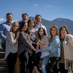 Charlene Daniels Family