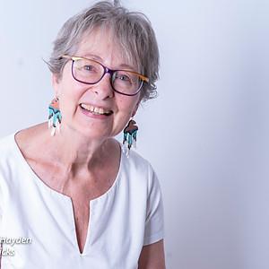 Margo Chamberlain