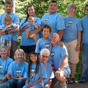 Arneson Family Reunion