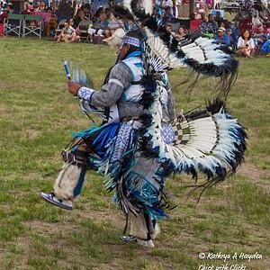 Taos Pow Wow