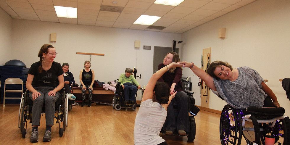 Creative Movement Dance Classes