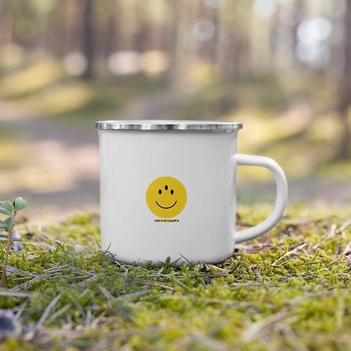Melting Pineapple Mug