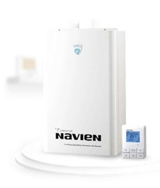 Hvac Contractor Navien
