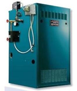 HVAC Contractor Boiler