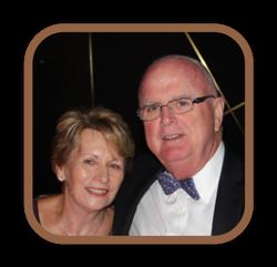 Joan & Robert Goaley
