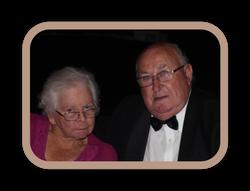 Noelene & George McKenzie